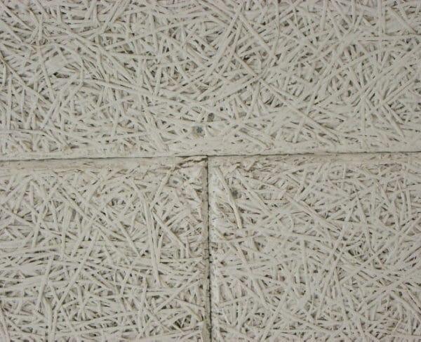 Holzwolldecken