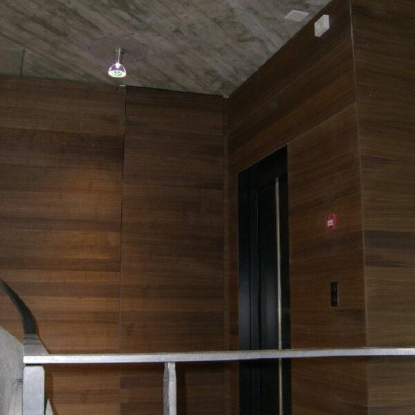 Holzakustikdecken